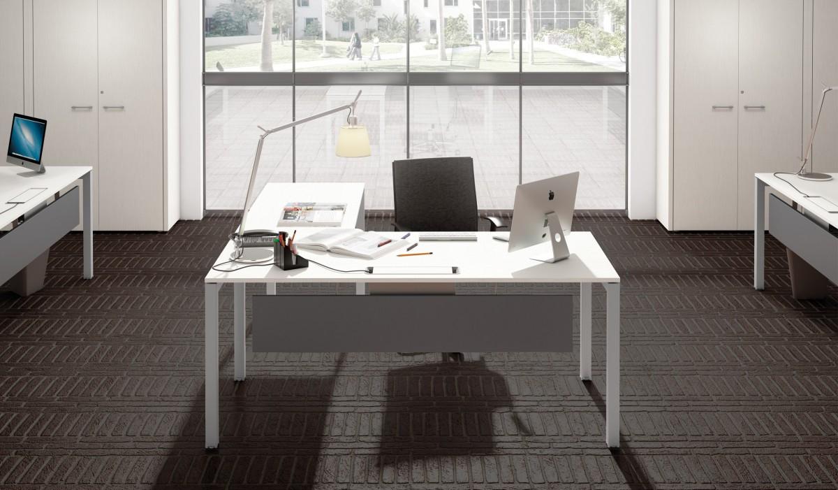 Mesas Oficina Baratas Qwdq Mesas De Oficina Baratas Modernas Y De Diseà O Ofiprix