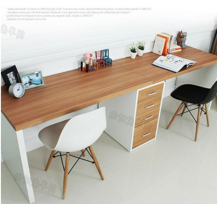Mesas Oficina Ikea Wddj 23 Diy Puter Desk Ideas that Make More ...