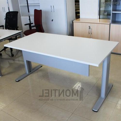 Mesas Oficina Segunda Mano – Sharon Leal