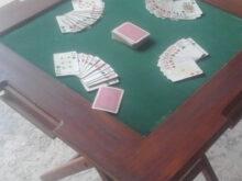 Mesas Para Juegos