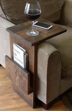 Mesas Para sofa O2d5 Mesa Auxiliar Para sofà En Madera Pinteres