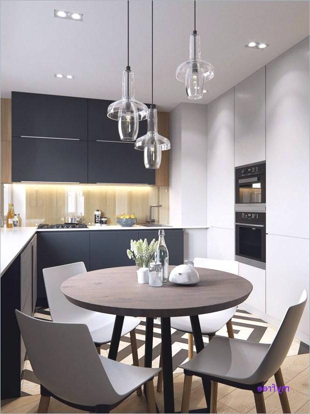 Mesas Pequeñas Qwdq Mesas Para Cocinas Pequeà as 34 Excelente Ideas Para Cocinas Pequeas