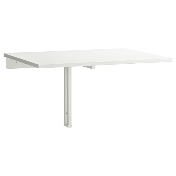 Mesas Plegables Ikea Rldj Mesa Plegable De Pared norberg Blanco