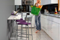 Mesas Plegables Para Cocina Dddy Mesa Plegable Abatible Para Cocina Envio Gratis S 119 00 En