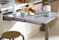 Mesas Plegables Para Cocina Ipdd Mesas De Cocina Plegables