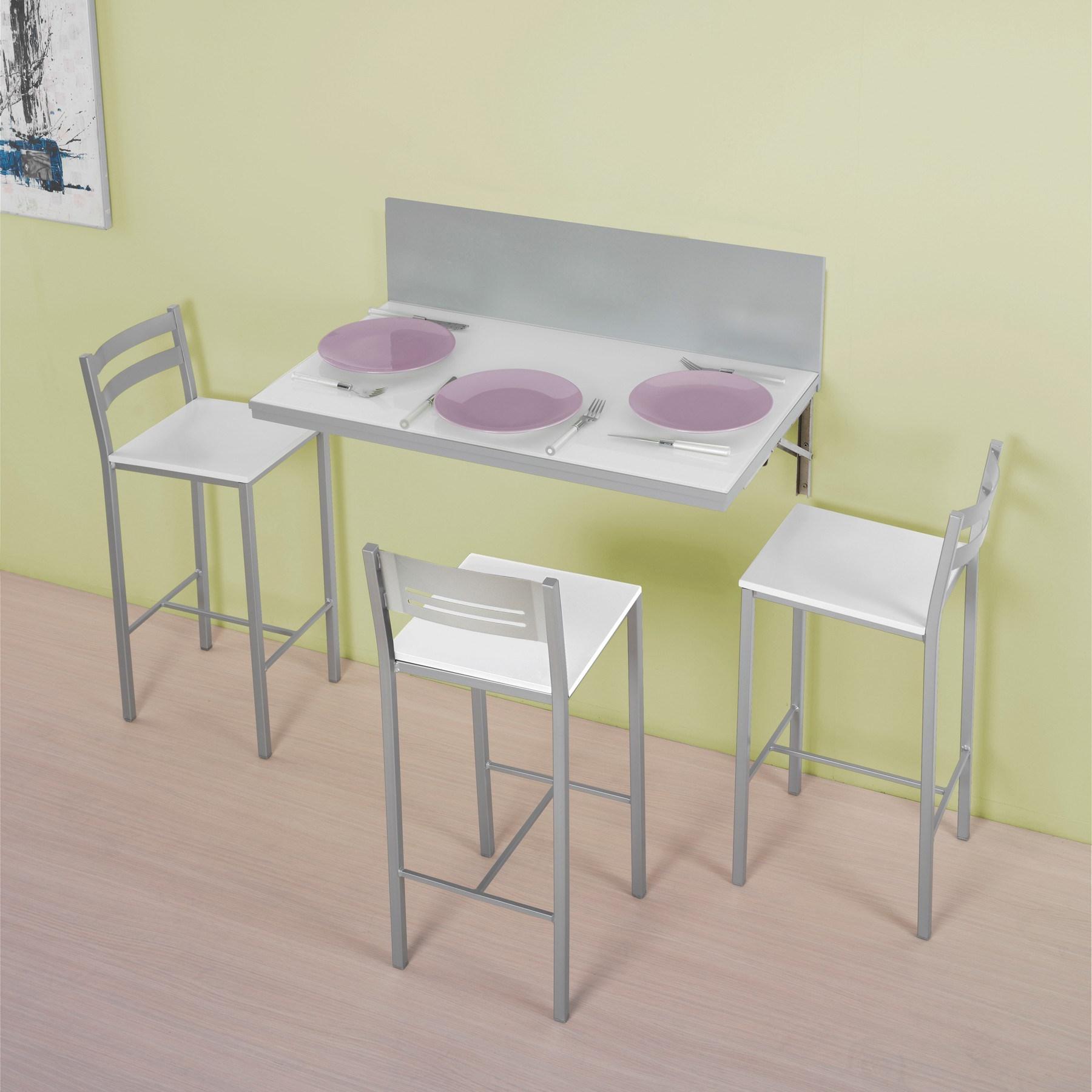 Mesas Plegables Para Cocina Nkde Mesas Cocina Plegables Mesas De Cocina Plegables Con Respecto A