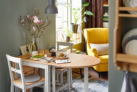 Mesas Plegables Para Cocina S1du Mesas Plegables Para 2 4 O 6 Personas Decoracià N De Interiores