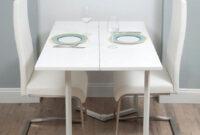 Mesas Plegables Para Cocina Txdf 12 Diseà Os De Cocinas Con Mesas Plegables Para Ahorrar Espacio