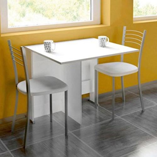 Mesas Plegables Para Cocina Txdf Mesas De Cocina Plegables Las Mejores Mesas Abatibles De 2019