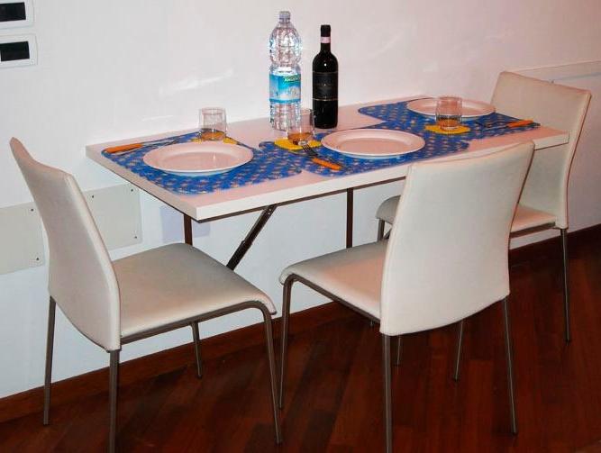 Mesas Plegables Para Cocina Whdr Mesa Plegable Abatible Para Cocina S 119 00 En Mercado Libre
