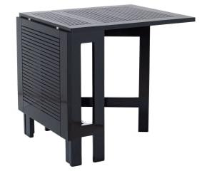 Mesas Plegables Terraza Jxdu Mesas Plegables Para Terrazas Utilidad Y Estilo Westwing