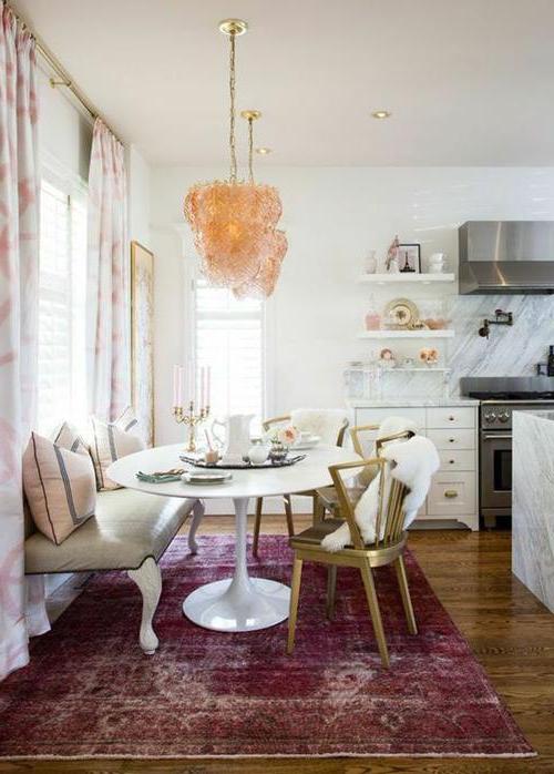 Mesas Redondas De Cocina 9ddf Mesas Redondas De Diseà O Para Cocinas Modernas Cocinas Con Encanto