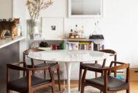 Mesas Redondas De Cocina 9fdy Mesas Redondas De Diseà O Para Cocinas Modernas Cocinas Con Encanto