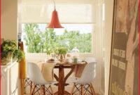 Mesas Redondas De Cocina H9d9 Mesa Redonda Cocina CÂ Mo Crear Un Office En Tu Cocina Tengas