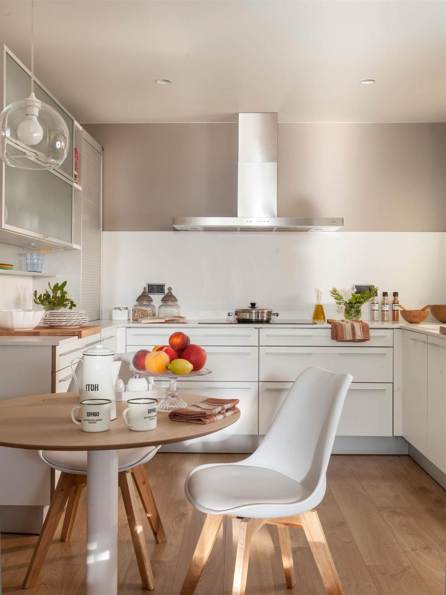 Mesas Redondas Para Cocina Budm Por Qua Es Una Buena Eleccia N La