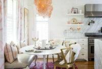 Mesas Redondas Para Cocina Irdz Mesas Redondas De Diseà O Para Cocinas Modernas Cocinas Con Encanto