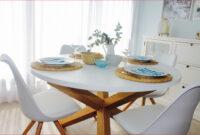 Mesas Redondas Para Cocina Txdf Mesa Redonda Cocina Ikea Mesas Redondas Para Cocinas Perfect