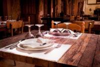 Mesas Restaurante 3ldq Una Investigacià N Revela La Cosa Mà S Sucia En Las Mesas De