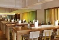 Mesas Restaurante Bqdd 5 Tendencias Para Montar El Diseà O De Un Restaurante