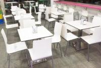 Mesas Restaurante Jxdu Optimizacià N Del Espacio En Bares Y Restaurantes Parte 1