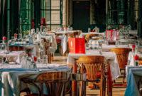 Mesas Restaurante Kvdd CÃ Mo Elegir Las Mesas De Un Restaurante Consejos BÃ Sicos