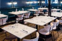 Mesas Restaurante Tldn Consejos Para Distribuir Las Mesas De Tu Restaurante Miss