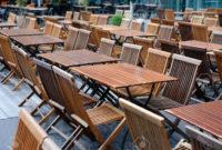 Mesas Restaurante Y7du Restaurante Vacà O Sillas Y Mesas De Madera Al Aire Libre