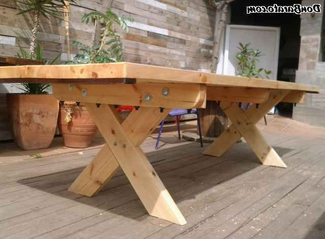 Mesas Rusticas Budm Mesas Rusticas Grandes Home Deco Pinterest Table Table Legs Y