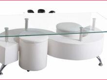 Mesas Salon Conforama