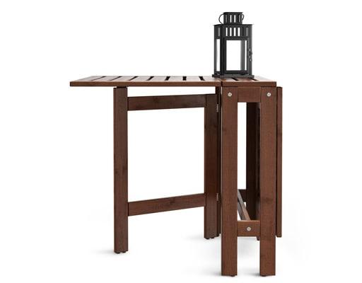 Muebles de exterior ikea 4 trendy ikea mesas y sillas for Muebles exterior online