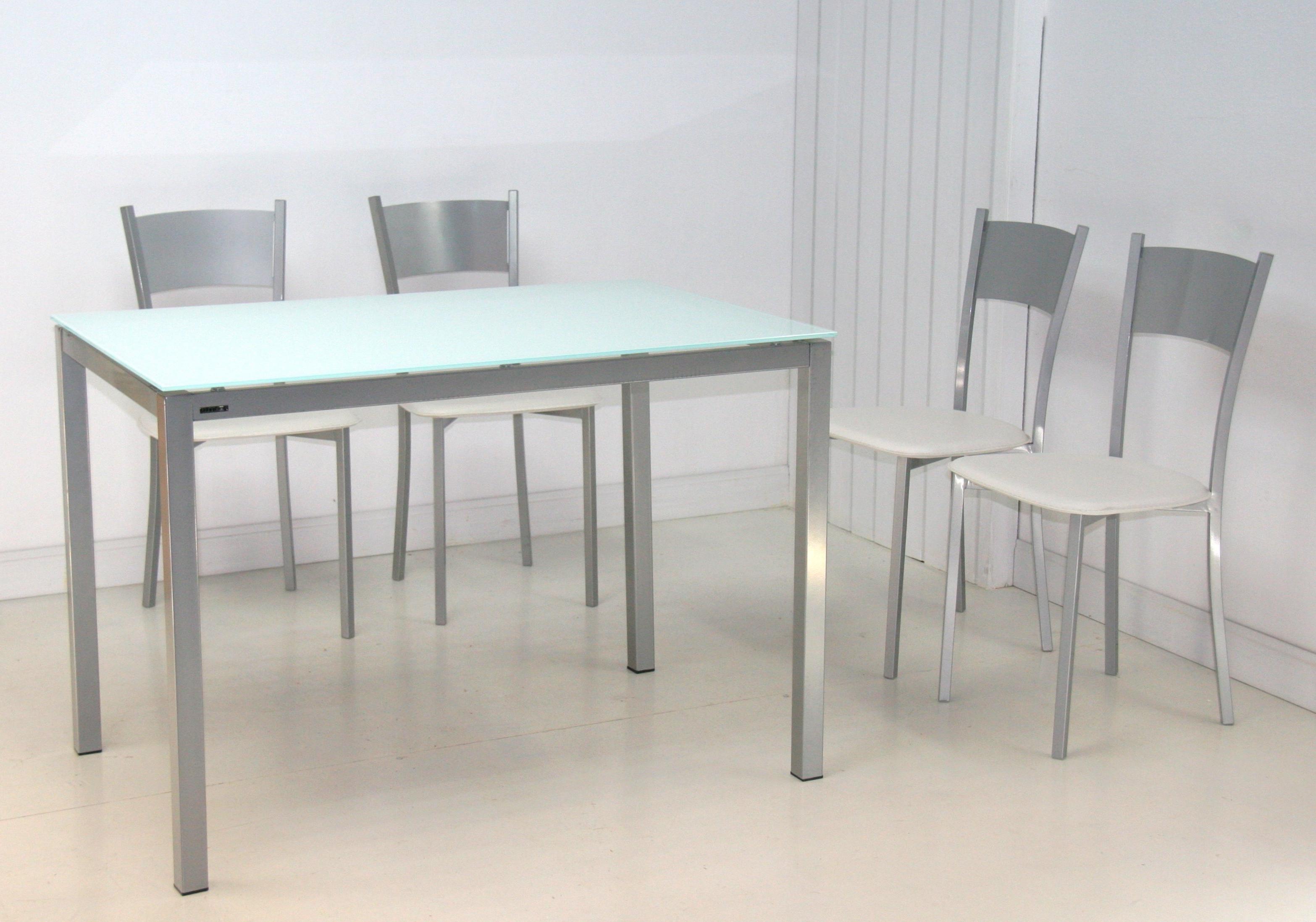 Mesas Y Sillas De Cocina En El Corte Ingles Kvdd Conjunto Mesa 4 ...