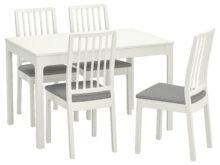 Mesas Y Sillas De Comedor Ikea Xtd6 Conjuntos De Edor Mesas Y Sillas Pra Online Ikea