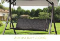 Mesas Y Sillas De Jardin Alcampo Drdp Mobiliario De Jardà N Y Exterior Alcampo