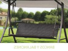 Mesas Y Sillas De Jardin Alcampo