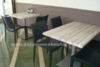 Mesas Y Sillas Hosteleria Segunda Mano Jxdu Tablà N De Anuncios Mobiliario De Hostelerà A En Tarragona En