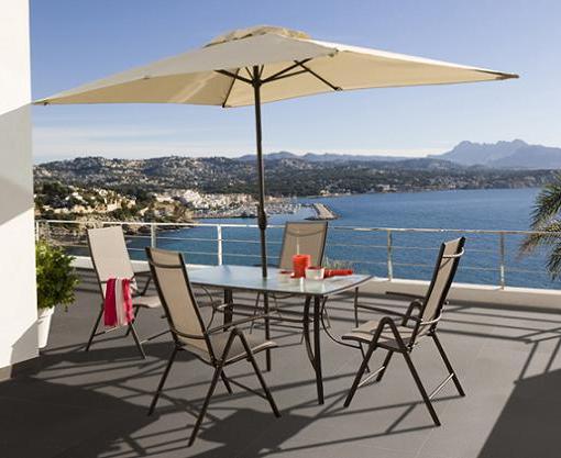 Mesas Y Sillas Jardin Carrefour X8d1 Los Mejores Muebles De Jardin Carrefour Unacasabonita
