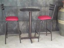 Mesas Y Sillas Para Bar H9d9 Mesas Y Sillas Para Restaurante O Bar En Matehuala En MÃ Xico