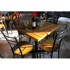 Mesas Y Sillas Para Cafeteria E6d5 Mesas Para Restaurante Bar