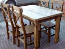 Mesas Y Sillas Para Cocina Txdf Mesa Con Silla Para Cocina Edor 3 600 00 En Mercado Libre