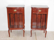 Mesillas Vintage Ipdd Mesillas Vintage Revisteras Prar Muebles Auxiliares Antiguos En