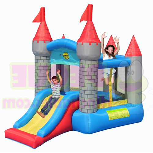 Mini Castillos Hinchables Budm Mini Castillo Hinchable Pentagono Mini Castillos Hinchables Happy