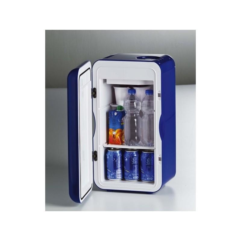 Mini Nevera Portatil Etdg Mini Nevera Portà Til 15 Litros 220v Azul