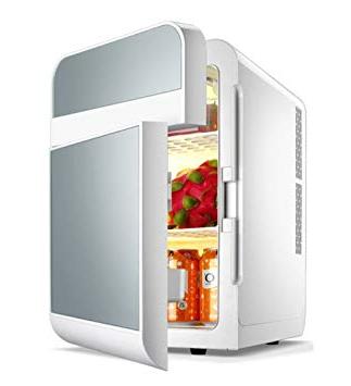 Mini Nevera Portatil Fmdf Liqicai Nevera Portà Til Refrigerador Coche Mini Nevera Refrigeracià N