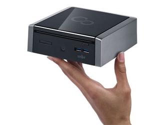 Mini ordenador sobremesa H9d9 Fujitsu Lanza Su Mini Pc De sobremesa Esprimo Q900 Productos