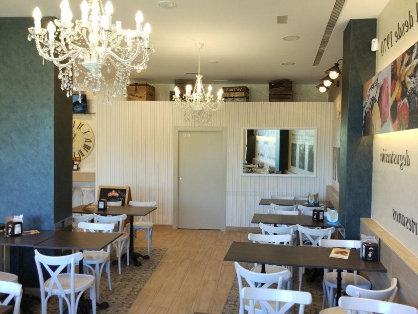 Mobiliario Cafeteria 0gdr Mobiliario De Cafeterà A Terpan