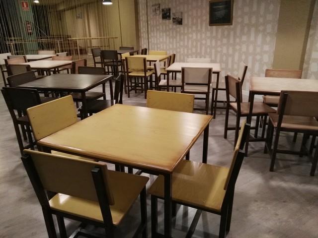 Mobiliario Cafeteria 9ddf Mil Anuncios Mobiliario De Bar Cafeterà A