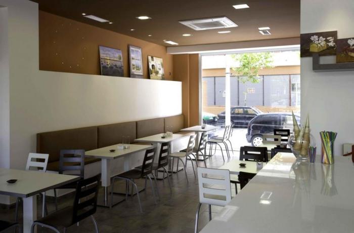 Mobiliario Cafeteria Irdz Mobiliario Cafeterà A Exkal Concept