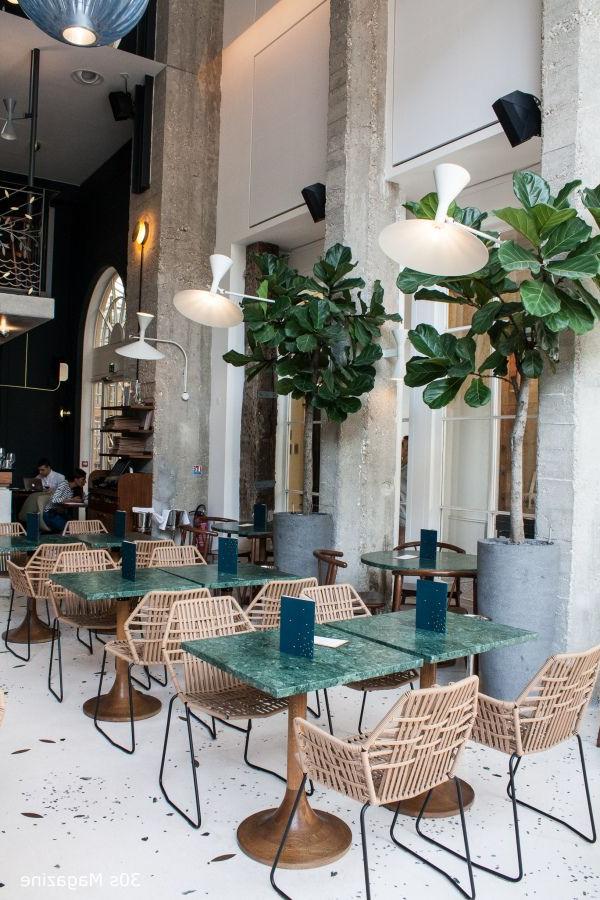 Mobiliario Cafeteria Q0d4 Mobiliario De Diseà O Para Hostelerà A Coffe En 2018 Pinterest