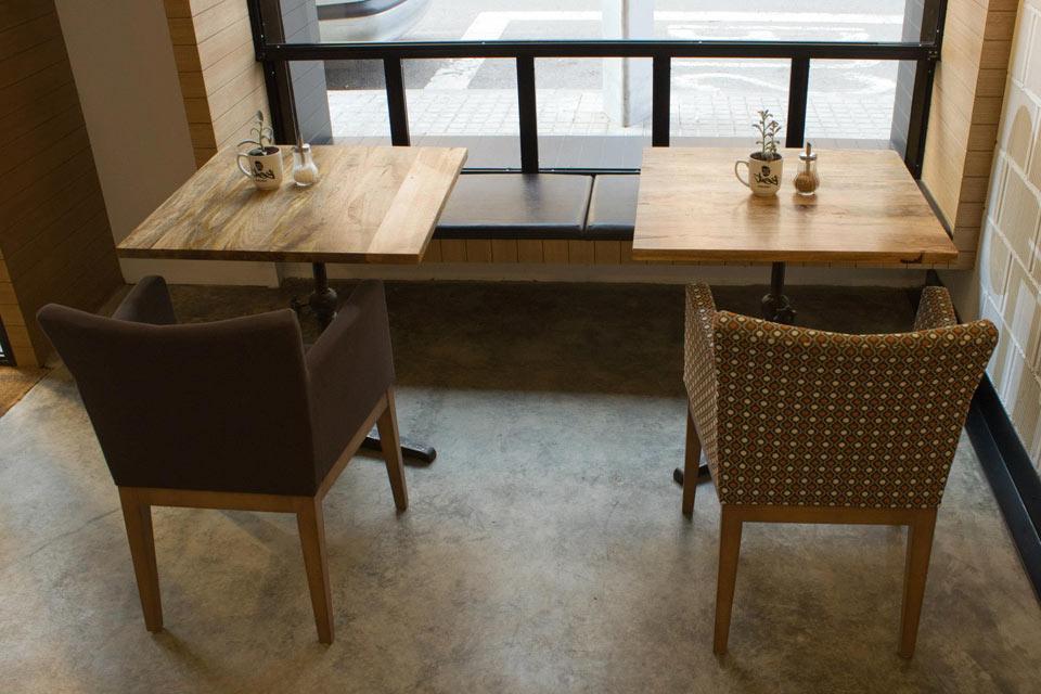 Mobiliario Cafeteria Q0d4 Proyecto De Interiorismo De La Cafeterà A Beat Cafà soul