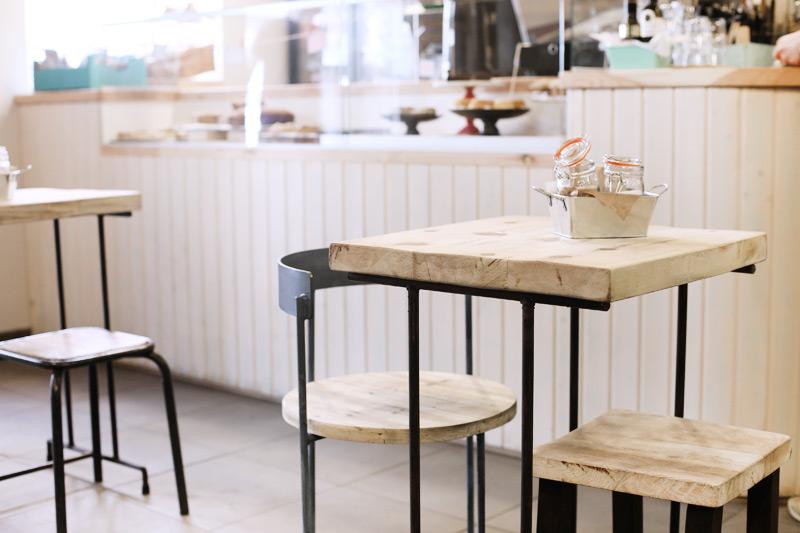 Mobiliario Cafeteria Qwdq Mobiliario De Hostelerà A Modelos Y Tendencias 2015